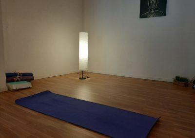 yoga con alexia