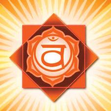segundo chakra svadhisthana