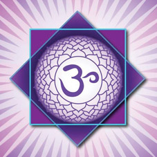 septimo chakra sahasrara